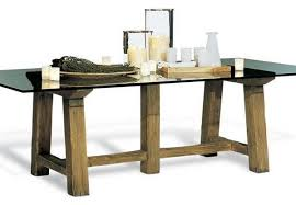 Ralph Lauren North Atlantic Coast Dining Table The Home Outpost - Ralph lauren dining room
