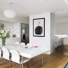 Kitchen Dining Room Designs Kitchen Modern Neutral Dining Room Kitche Contemporary Kitchen
