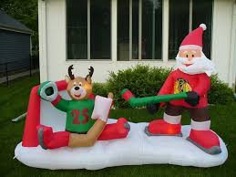 funny christmas inflatable yard decorations u2013 home design and