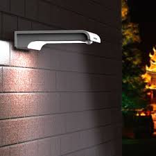 Motion Led Lights Best Solar Led Lights With 4 Powered Led Security Reviews And 9