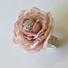 prom wrist corsage ideas wrist corsage blush wedding corsage mothers corsage silk corsage