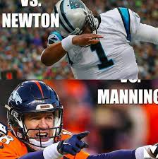 denver broncos vs carolina panthers best funny fan memes heavy