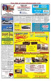 junked 1992 jeep comanche photo ez ads alamogordo 6 11 2014 by thrifty5 com issuu