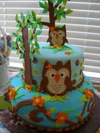 owl cake designs cute owl birtday cake ideas1 owl birthday cake