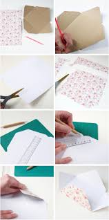 Make An Envelope Sweet And Simple Diy Scrapbook Paper Envelopes Gathering Beauty