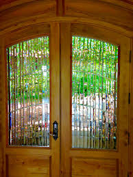 wood and glass exterior doors olde world door and sunshine glass wood entry doors arkansas