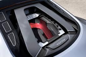 Audi R8 Top Speed - 500 horsepower audi r8 v12 tdi le mans unveiled in geneva the