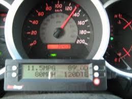 2006 toyota tacoma 4x4 mpg toyota tacoma gas mileage page 3 tacoma