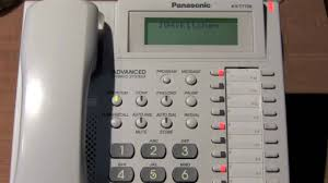requested panasonic pbx phone system demo startups and
