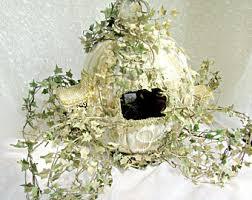 princess carriage centerpiece fairy tale cinderella carriage
