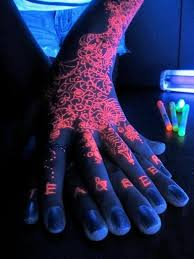 uv tattoo ink tattoo collections