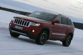 jeep grand cherokee overland view of jeep grand cherokee overland 3 6 v6 photos video