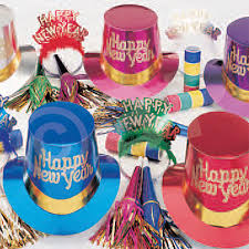 new years kits golden touch new year s party kit for 50 goimprints