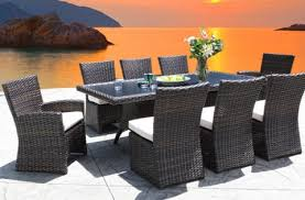 Wicker Patio Dining Sets Wicker Patio Furniture Tropicraft Patio Furniture