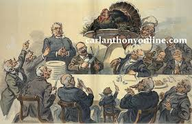 thanks to presidents giving us turkey day pictures of