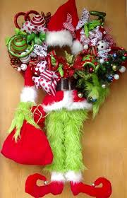 59 best grinch images on grinch decorations