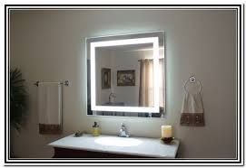 Mirror For Bathroom Lighted Wall Mirror For Bathroom Mirror For Bathroom