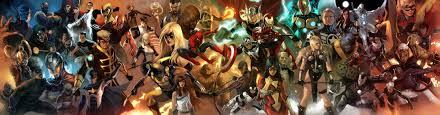 avengers heroic age wallpapers comics hq avengers