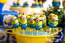 minion birthday party ideas kara s party ideas minions birthday party kara s party ideas