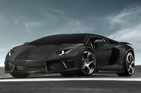 Lamborghini Aventador Replacement - lamborghini aventador gets a full carbon fiber treatment from mansory