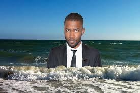 Frank Ocean Meme - the tide is turning on frank ocean spin