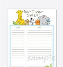 sle baby shower checklist baby shower invitation checklist