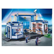 cuisine d été pas cher construction cuisine d ete 16 jouet playmobil 4264 commissariat