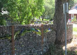 Design Your Own Front Yard - creative fence design u2013 diy ideas for your own front yard u2013 part 3
