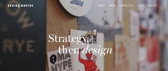 Homepage Design Trends by 7 Big Web Trends For 2017 Cleveland Oh Web U0026 Graphic Design