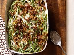the bitten word thanksgiving 2011 green bean casserole with