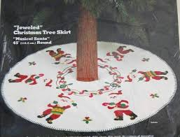 9 best tree skirt kits images on