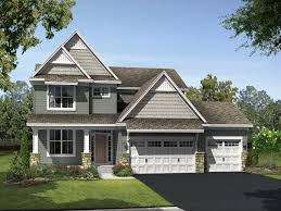 rutherford station new homes in stillwater mn 55082
