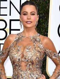 hairstyles golden globes stars hairstyles at the 74th golden globe awards 08 january 2017