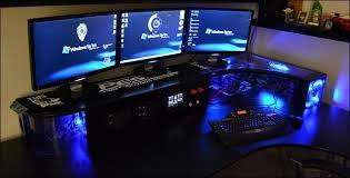 Custom Desk Design Ideas Custom Computer Desk U2013 Interior Design