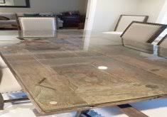 glass top to protect wood table glass top to protect wood table photo of the glass guys katy tx