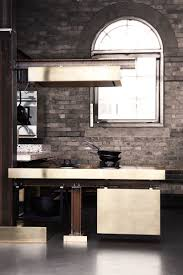 72 best industrial kitchen images on pinterest architecture beam kitchen designed by tom dixon in collaboration with lindholdt studio