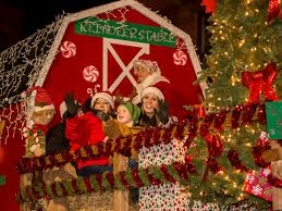 holiday magic festival of lights 2017 2017 holiday magic in dorchester visit dorchester