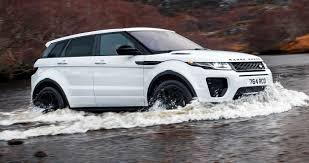 range rover evoque rear 2018 land rover car modren land range rover evoque landmark rear