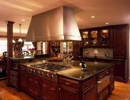 Large Kitchen Cabinets Large Family Kitchen Designs Large Kitchen Designs Ideas With