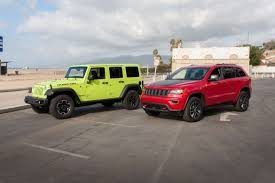silver jeep grand cherokee 2007 ultimate jeep head to head wrangler rubicon versus grand cherokee