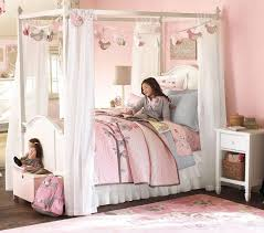 Canopy Bed Curtains For Girls Excellent Canopy Bed Curtains For Girls Pics Design Ideas Tikspor