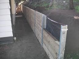 best 25 retaining wall design ideas on pinterest retaining wall