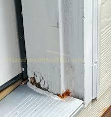 Exterior Door Jamb Front Doors Exterior Door Jamb Replacement Kit Exterior Door