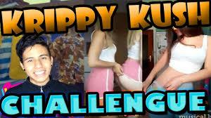 Challenge Que Es Que Es El Krippy Kush Challenge Que Impuso Bad Bunny Y Farruko