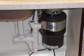 Good Insinkerator Stopper Disposable Garbage  The Decoras - Kitchen sink food disposal