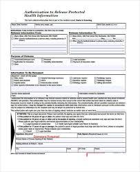 Patient Information Sheet Template Release Of Information Form Template Thebridgesummit Co