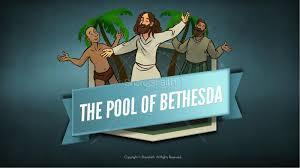 john 5 pool of bethesda bible video for kids bible videos for kids