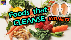 foods that cleanse the kidneys 22 foods to detox your kidney