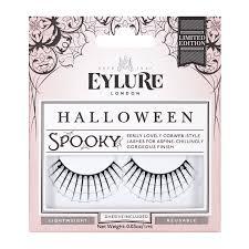 11 best false eyelashes for halloween