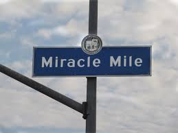 miracle mile los angeles wikipedia